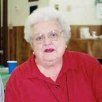 Irene Elizabeth Derby