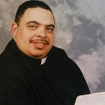 Rev. Doug West