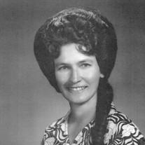 Arah V. Rachel Presley, Bolivar, TN
