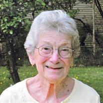 Donna Jean Heckman