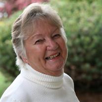 Mrs. Anne Davidson