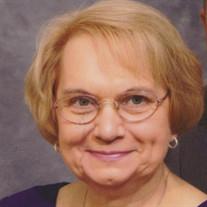 Carol A. Trost