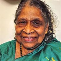 Aliyamma Korath