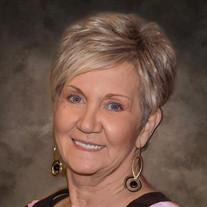 Mrs Gloria Diane Harris