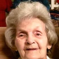 Elsie K. Blackwell