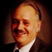 Eugene Gilbert Snapp Jr