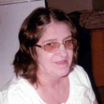 Betty June Fields