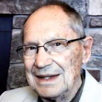 Harold Michael Wiecki
