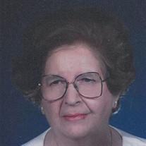 Irene E. Eggimann