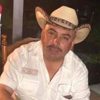 Gilberto Ruiz Sanchez