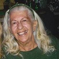 Charmaine Marguerite Jones