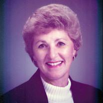 Bernice M McCulley