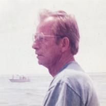 William Swaney