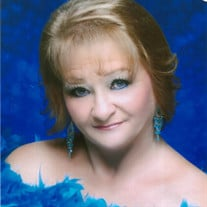 Deborah Sue Perez