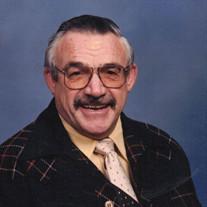 Alfred D McCrumb