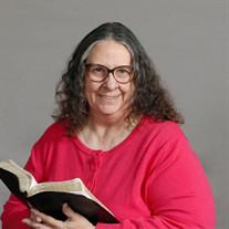 Wanda  F. Eslinger