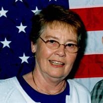 Joan  C. Yetsko