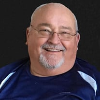 David Lynn Johnson