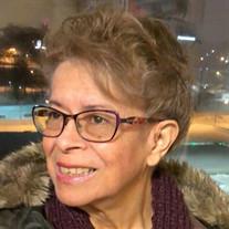 Simona Prado