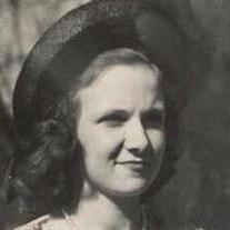 Dorothy  Wharton