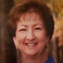 Mrs. Linda Ruth Young Vaughn