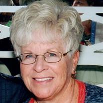 Bonnie J. Cresci