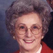 Frances  Blackmon Watterson