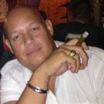 Mr. Andres Torres
