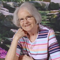 Helen Mae Milan Babb