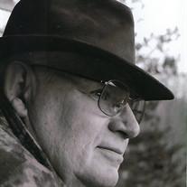 Norman David Lewis