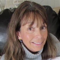 Patricia Ann Kennedy