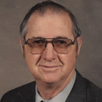Martin Glenn Richardson
