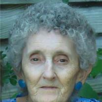 Helen Sue Russell