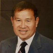 Khamphou Phetsinorath