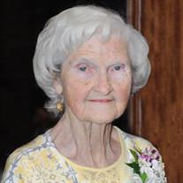 Virginia M. Brannick