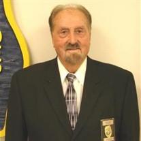 Joseph A. Petrillo