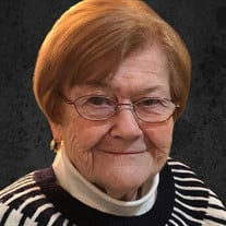 Phyllis M. Stachour
