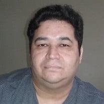 Victor Valentin Jr.