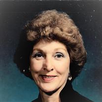 Mrs. Phyllis Elaine Reynolds