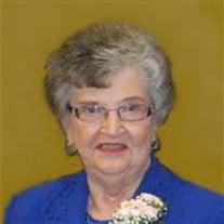 Helen  Tetreault