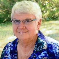 Barb Degner