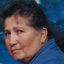 Jovita M. Tapia