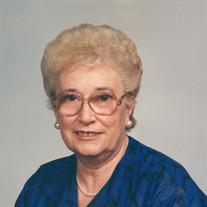 Maxine Bowling Birchfield
