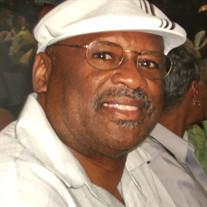 Mr.  Charles Raleigh Ingram, Sr.