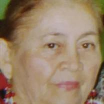 Alicia de Hoyos