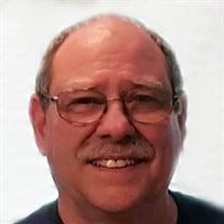 Alvin Carl Proffitte