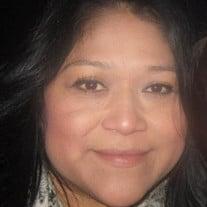 Cristina Aracely Vazquez