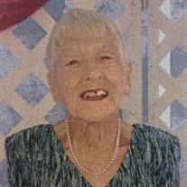 Mrs. Bertie Johnson