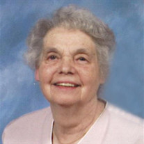 Louise M.  Tippett