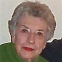 Bernadette Doherty